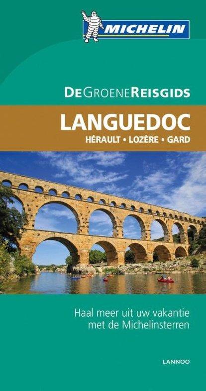 Languedoc | Michelin reisgids 9789401431040  Michelin Michelin Groene gidsen  Reisgidsen Languedoc, Hérault, Aude, Tarn