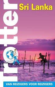 Trotter Sri Lanka 9789401449625  Lannoo Trotter  Reisgidsen Sri Lanka
