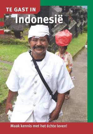 Te Gast In Indonesie 9789460160752  Informatie Verre Reizen   Landeninformatie Indonesië