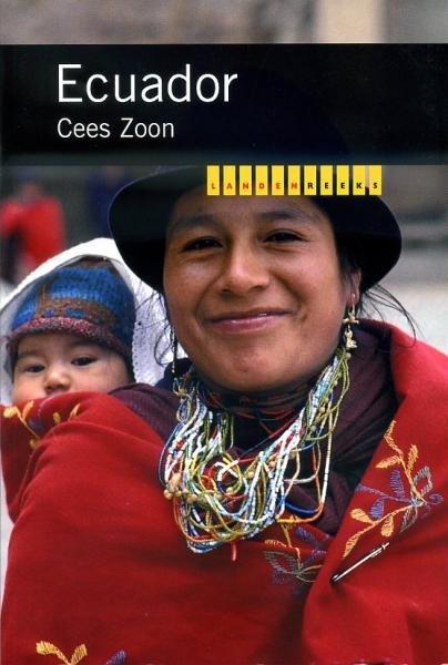Ecuador 9789460220845  KIT/Novib Landenreeks  Landeninformatie Ecuador, Galapagos