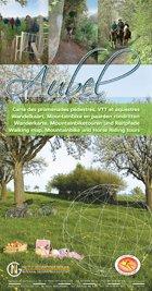Aubel 1:25.000 9789462352551  NGI NGI/VVV-kaarten 25d  Wandelkaarten Wallonië (Ardennen)