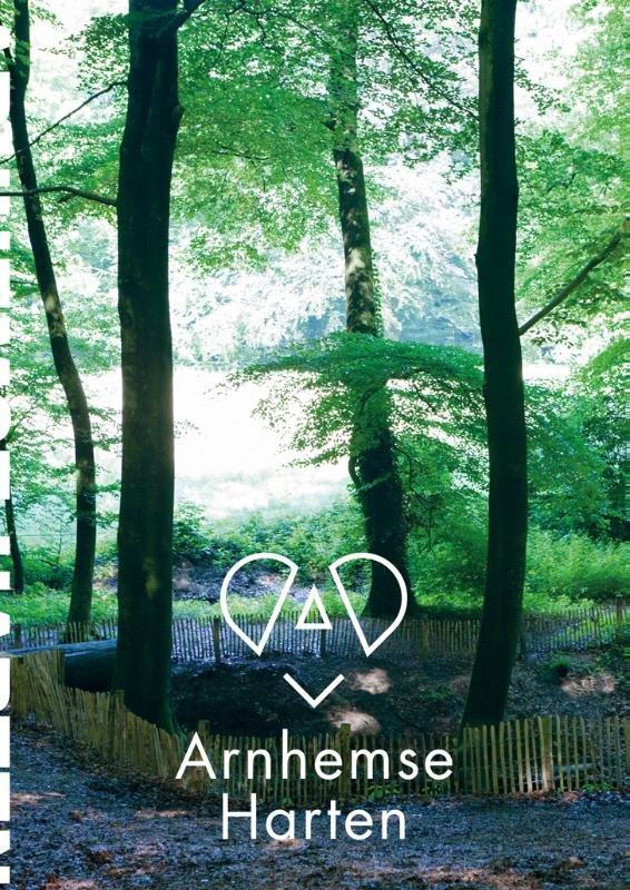 Arnhemse Harten 9789490357184 Jelle Leenes Boekschap / Portretteur van Nederland   Fotoboeken, Landeninformatie Arnhem en de Veluwe