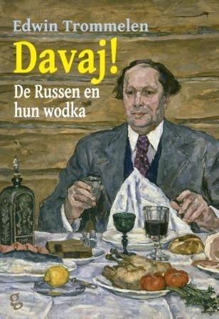 Davaj! 9789491363108 Edwin Trommelen Mets   Reisverhalen Rusland