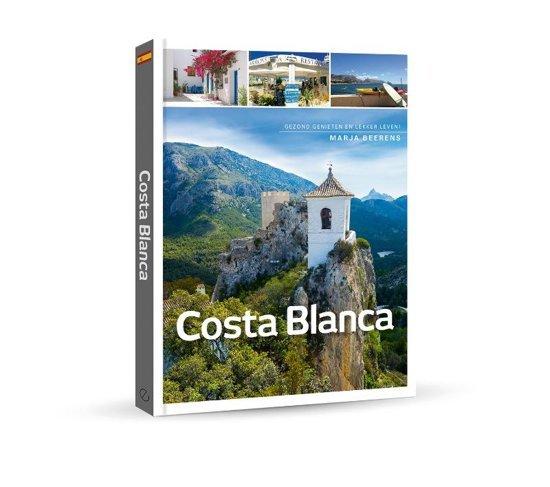 Costa Blanca (noord) | Hugo Renaerts 9789492500861 Hugo Renaerts Edicola   Reisgidsen Costa Blanca