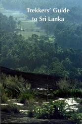Trekker s Guide to Sri Lanka/Leestemaker 9789559299004 Leestemaker Trekking Unlimited   Wandelgidsen Sri Lanka