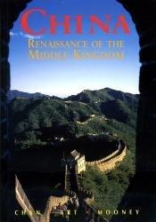 China, Renaissance of the Middle Kingdom * 9789622177505  Odyssey   Reisgidsen China (Tibet: zie Himalaya)