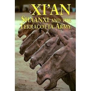 Xi'an and Shaanxi Province 9789622178007  Odyssey   Reisgidsen China (Tibet: zie Himalaya)
