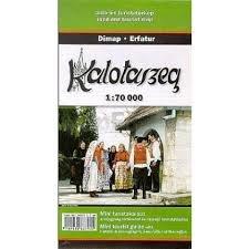 DMP-19  Kalotaszeg | wandelkaart 1:70.000 9789638637925  Dimap Wandelkaarten Roemenië  Wandelkaarten Roemenië, Moldavië