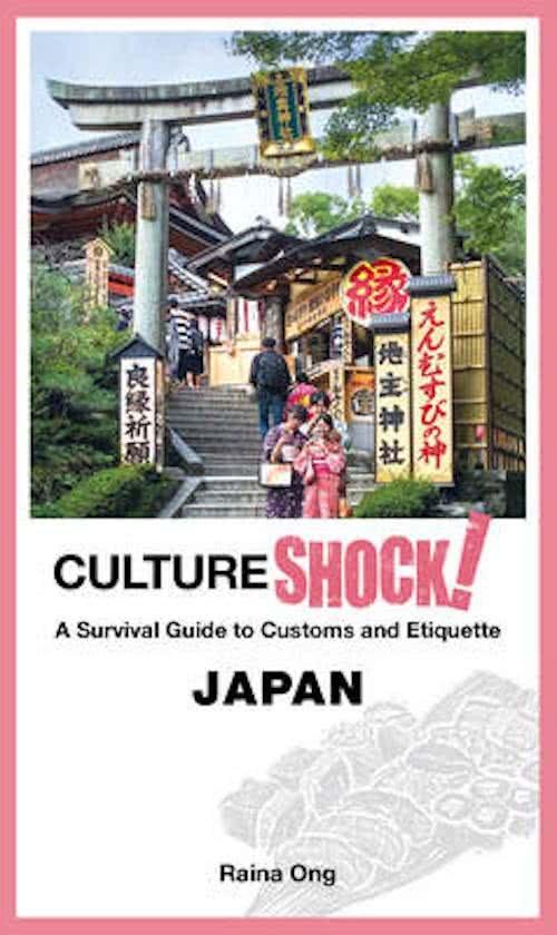 Culture Shock! Japan 9789814771016  Culture shock   Landeninformatie Japan