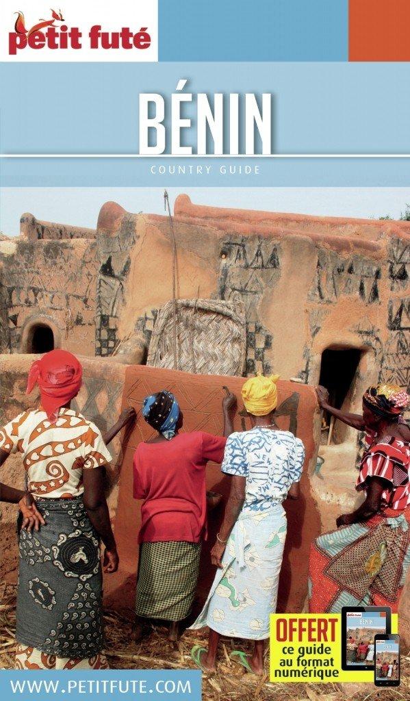 Bénin (Benin)   le Petit Futé 9791033101932  Le Petit Futé   Reisgidsen West-Afrikaanse kustlanden (van Senegal tot en met Nigeria)