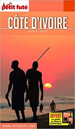 Côte d'Ivoir 9791033177791  Le Petit Futé   Reisgidsen West-Afrikaanse kustlanden (van Senegal tot en met Nigeria)