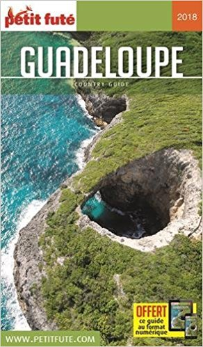Guadeloupe 9791033177975  Le Petit Futé   Reisgidsen Overig Caribisch gebied
