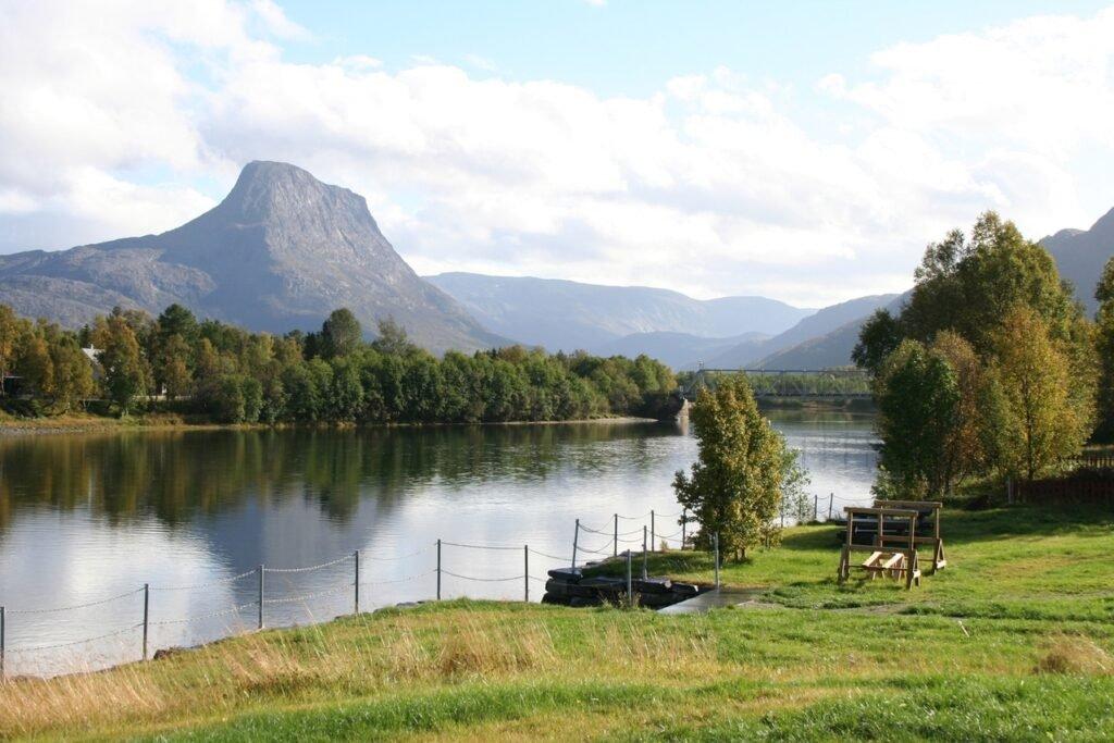 Wandelvakantie Noorwegen